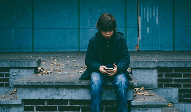 Internet - Technology Addiction